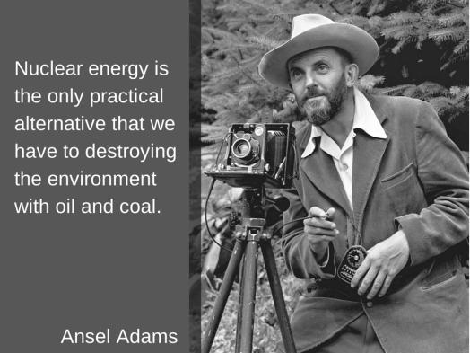 Ansel Adams 3