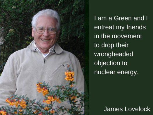 James Lovelock 3