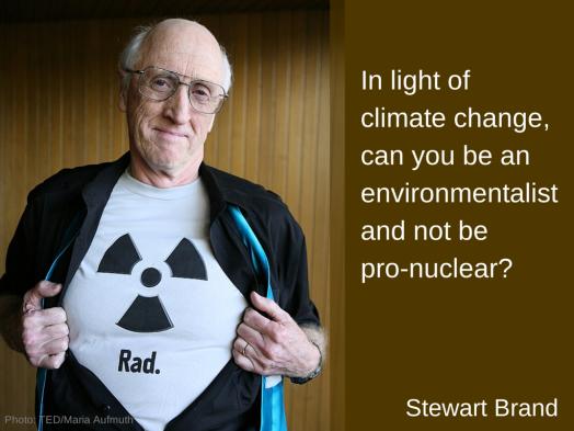 Stewart Brand 2