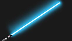 Lightsaber_blue_free