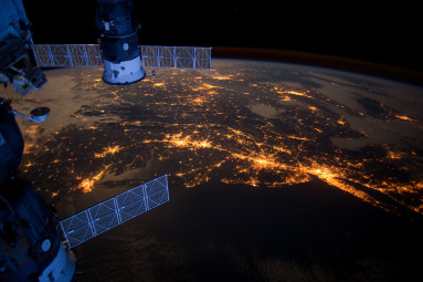ISS-30_Eastern_coast_of_the_United_States