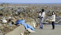 Fukushima family